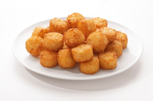 Mydibel Potato Bites