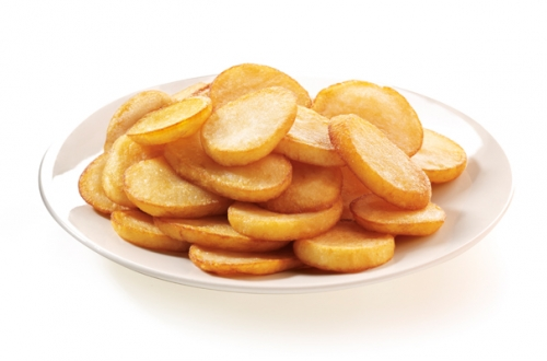 Mydibel Potato Slices