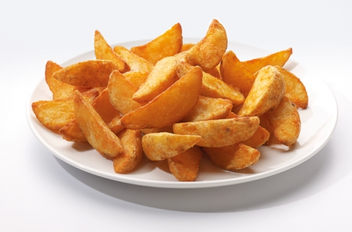 Mydibel Spicy Wedges
