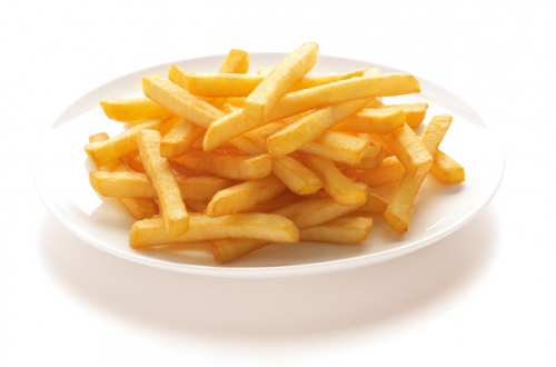 Product Mydibel Classic Belgian Potato Fries